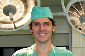 Dr. Patrick Dedoncker