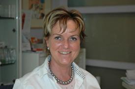 Dr. Martine Mestdagh